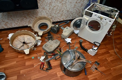 Repair of washing machines Kazan Russia